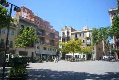 Tourist apartments for sale in the center of Barcelona